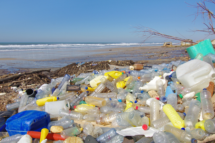 Plastic Bottle Waste Information   Aqua ChemPacs