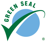 green seal certified transparent